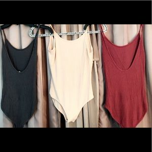 Body Suits [each]